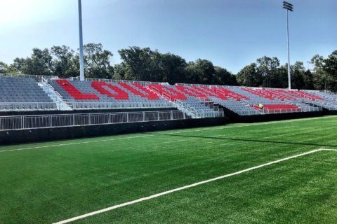 Kickoff time: Loudoun United to finally play on home turf Friday