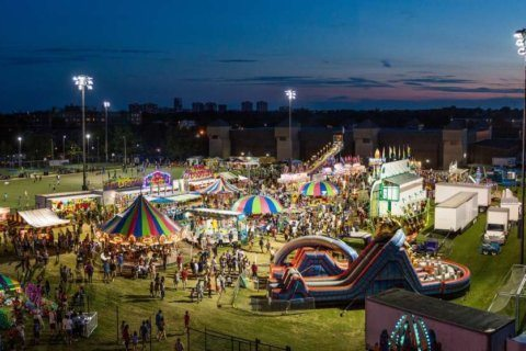 Pies and butterflies joining Arlington County Fair this month