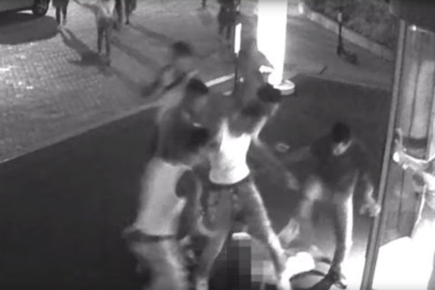 15-year-old girl is 2nd arrested after group assault outside DC hotel