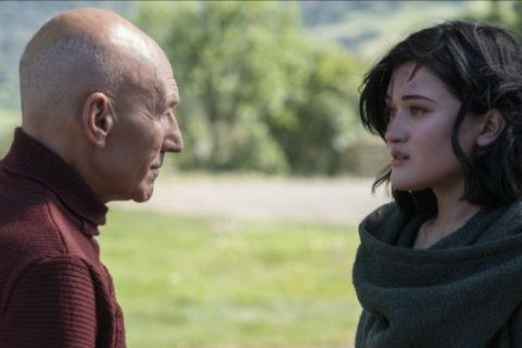 'Engage': The captain is back in first 'Star Trek: Picard' trailer