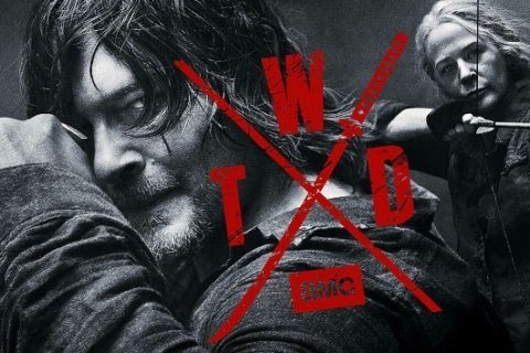 'The Walking Dead', 'Westworld' and 'The Witcher' trailers debut at San Diego Comic-Con