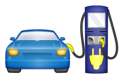 Reston company wants electric vehicle charging Emoji