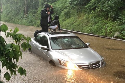 In response to floods, Arlington Co. declares state of emergency