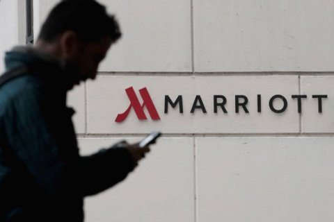 Marriott, Choice hotels say they would not serve as detention centers after ICE raids