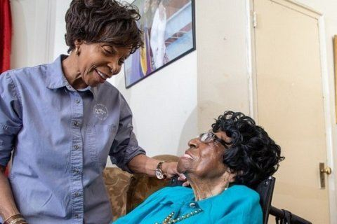 New York woman who turns 114 continues to inspire