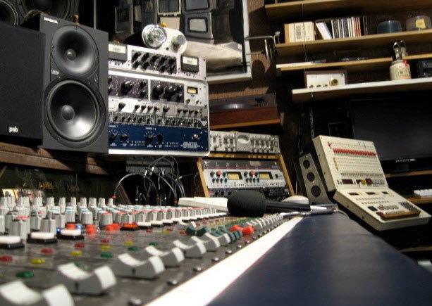 inner ear studio