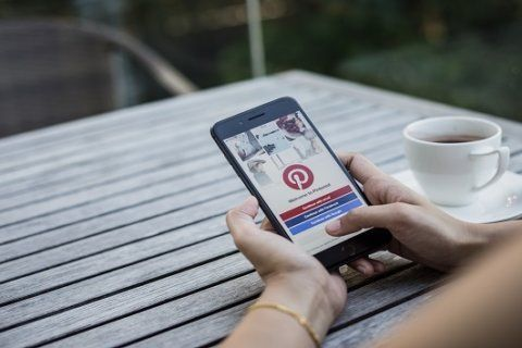 Pinterest launches new search tool to help users' mental health