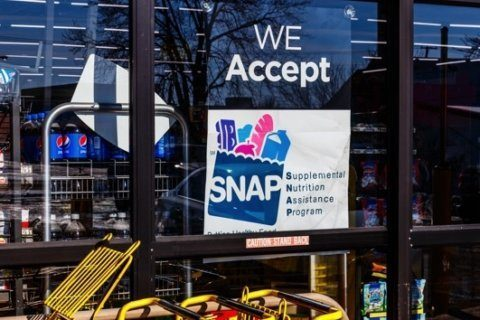 DC, Maryland, Virginia attorneys general join suit against food stamp limitations