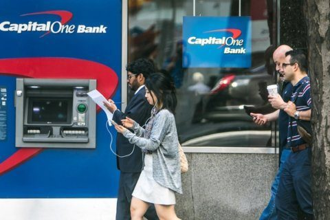 Woman arrested in massive Capital One data breach, impacting over 100 million people