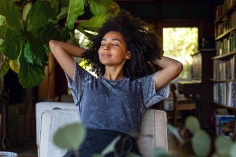 How to squeeze in self-care if you have 1 minute, 15 minutes or 1 hour