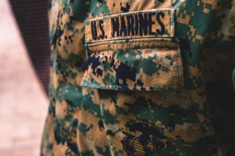 Marine Corps to consider extending maternity leave to up to one full year