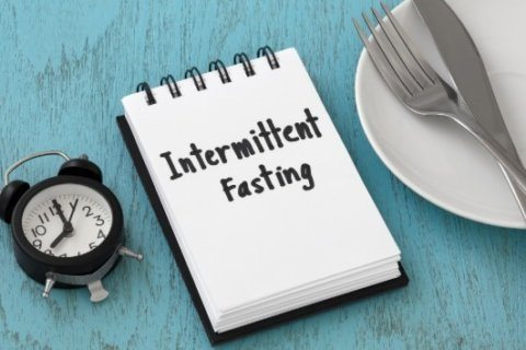 Intermittent fasting may lower appetite and improve fat burning
