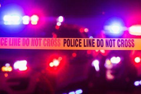 1 killed in southbound I-95 crash at Lorton