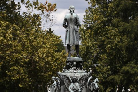 Norfolk ruling casts doubt on Charlottesville statue case