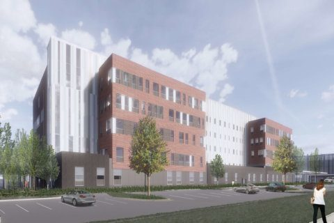Kaiser Permanente to open new medical center in Woodbridge