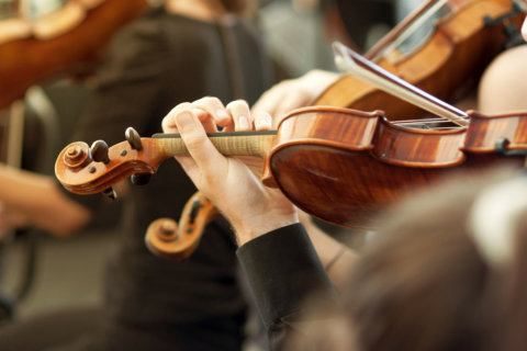 Financial woes cause National Philharmonic to fall silent