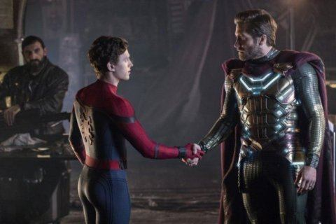 Movie Review: 'Spider-Man: Far From Home' is a creative, web slingin' sequel