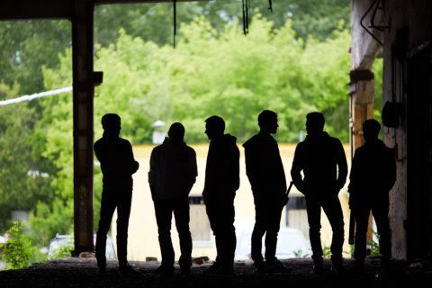 Prince George's Co. announces new approach to juvenile offenders