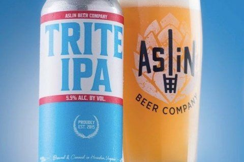 Beer of the Week: Aslin Trite IPA