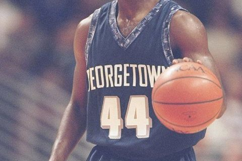 Ex-Georgetown basketball star Victor Page sentenced for assaulting teen girl
