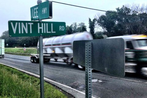 Dangerous stretch of US 29 closes Monday, affecting Va. commuters