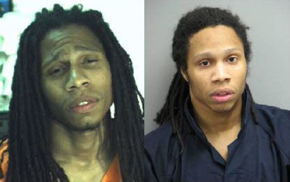 DC police looking for 'armed and dangerous' escapee