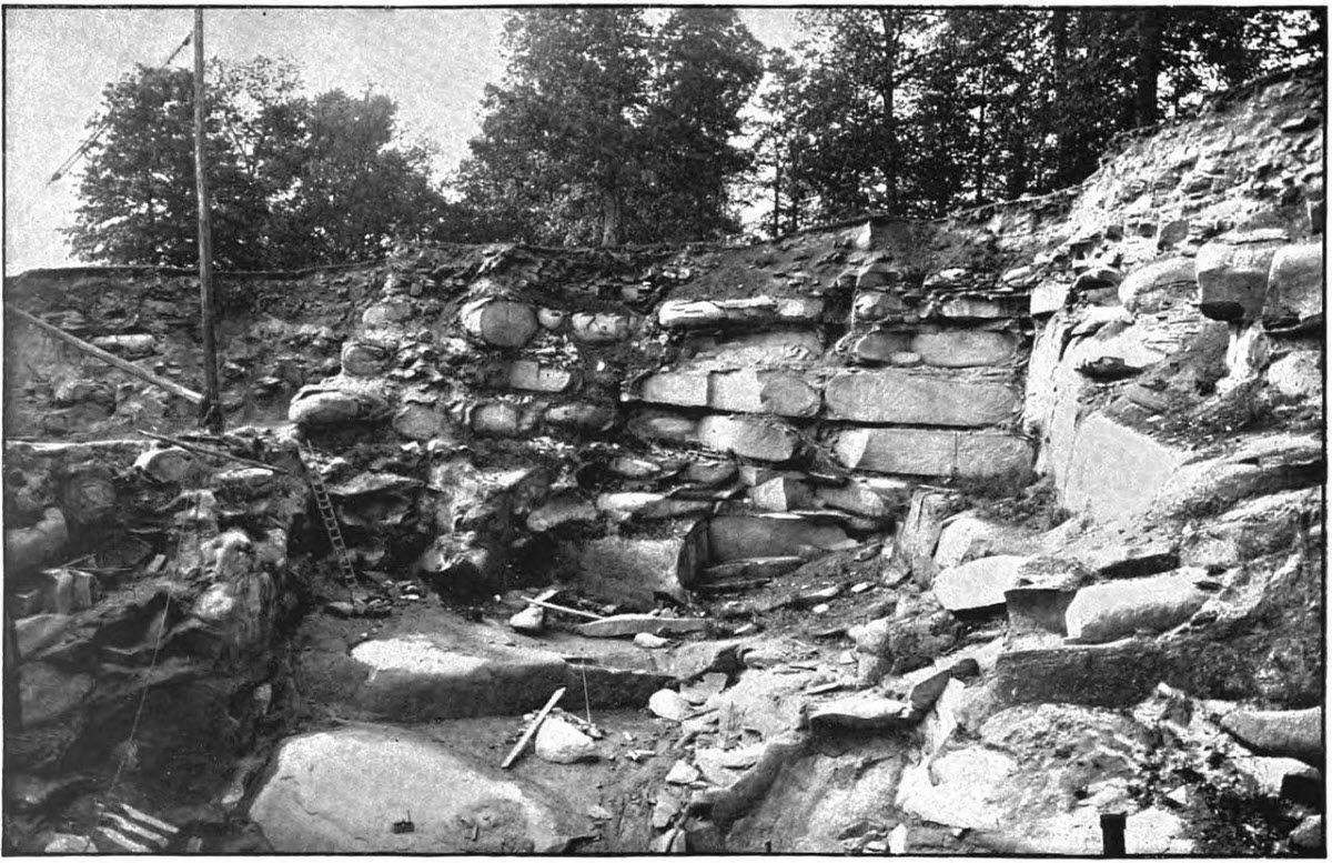 woodstock granite