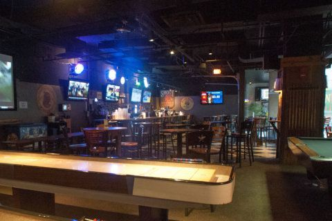 Buffalo Billiards is closing, after 10.9 million beers