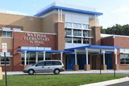 Waxpool Elementary