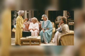 So you think you know 'The Golden Girls'?