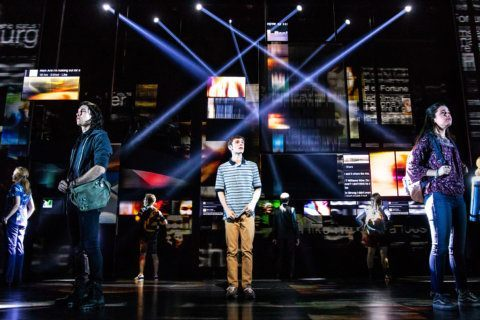Broadway champ 'Dear Evan Hansen' returns to DC at the Kennedy Center