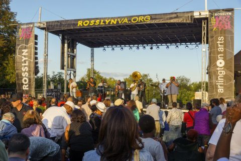 Rosslyn Jazz Festival presents Grammy artists free at Gateway Park