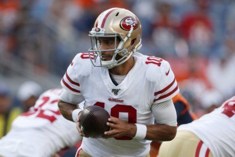 NFL 2019: 49ers need to deliver in Year 3 under Shanahan