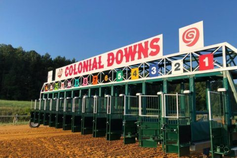 Colonial Downs files signatures for Dumfries ballot question