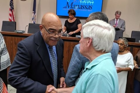 Manassas City Council appoints interim member