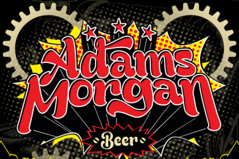 Adams Morgan is getting its own beer