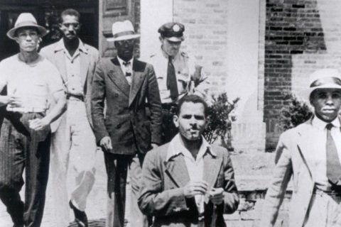 80 years later, Alexandria marks civil rights milestone
