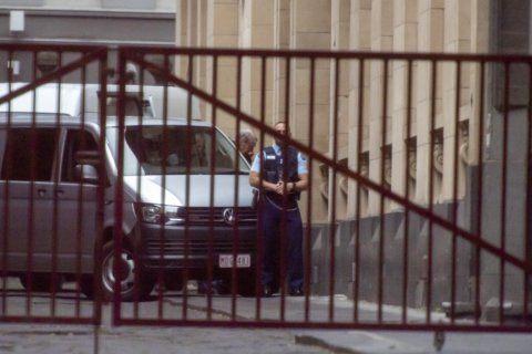 Australian prison chaplain nervous about cardinal inmate