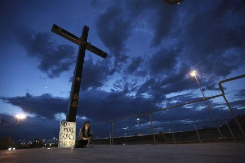 El Paso shooting suspect may face hate crime charge