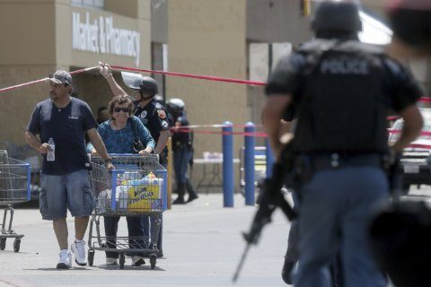 4 of the 10 deadliest mass shootings in modern US history have taken place in Texas
