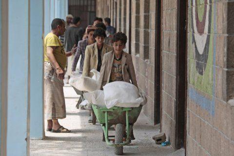 Saudi Arabia, UAE vow to back Yemen war effort amid cracks