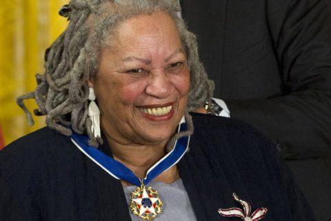 Nobel laureate Toni Morrison has died, a friend confirms