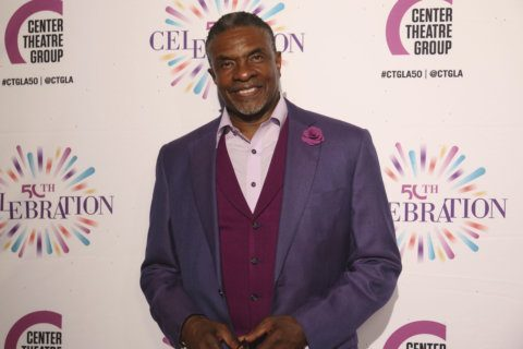 Q&A: Keith David dishes on Oprah's 'Greenleaf' and Boseman's '21 Bridges'