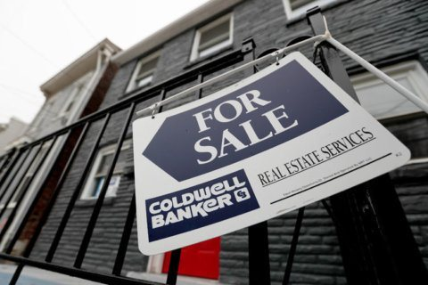 Montgomery Co. home prices reach 10-year high