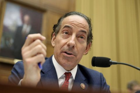Raskin: Lack of resources to combat domestic terrorism 'a scandal'