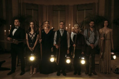 Movie Review: 'Ready or Not,' here comes a campy horror delight