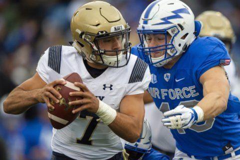 Presto's college football picks: Moving month