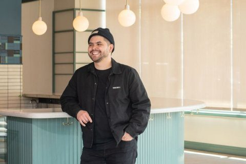 Chef Erik Bruner-Yang's new Italian-Asian fusion restaurant