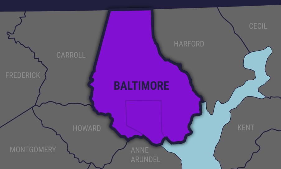 Baltimore carjacker sentenced to 17 years in prison   WTOP