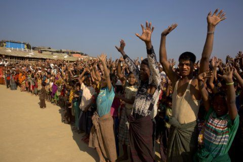More Rohingya families say they will not return to Myanmar